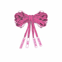 laces to bows other logo